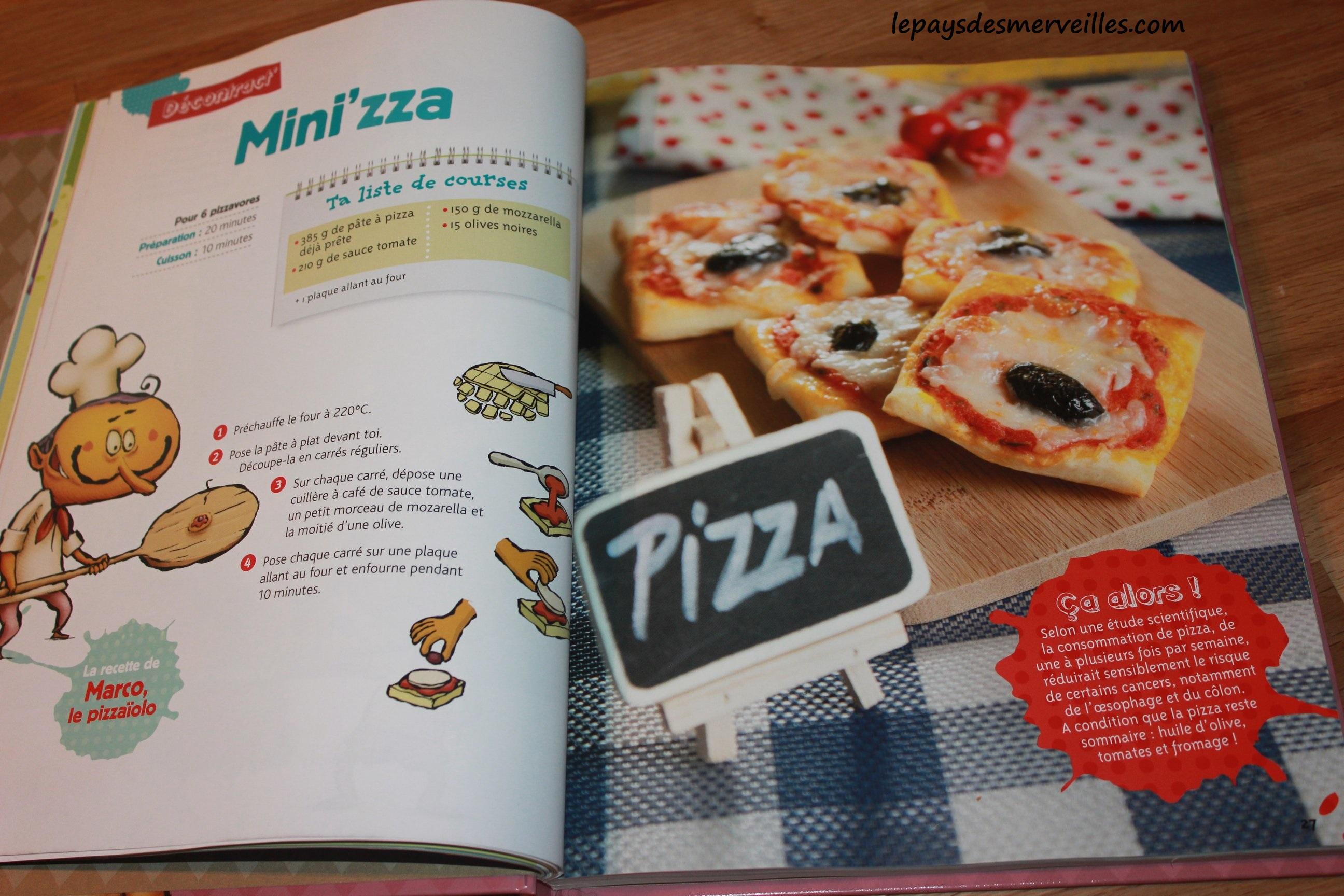 graine de cuistot tapas finger food livre de cuisine pour enfants editions graine2. Black Bedroom Furniture Sets. Home Design Ideas