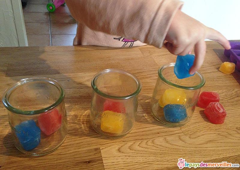 trois exp 233 riences sur le m 233 lange des couleurs 224 faire avec les enfants l est un jeu d
