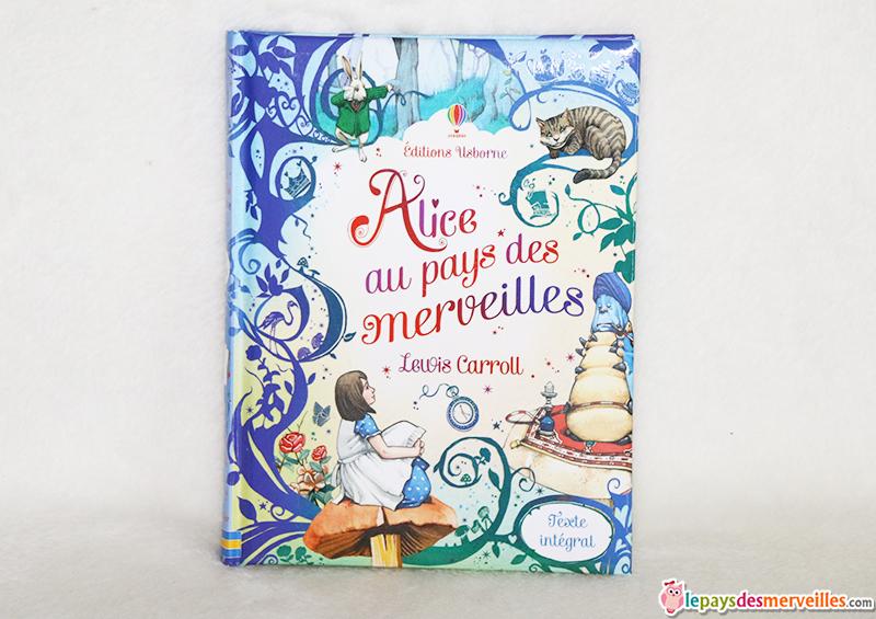 La fabuleuse histoire d 39 alice au pays des merveilles - La cuisine d alice au pays des merveilles ...