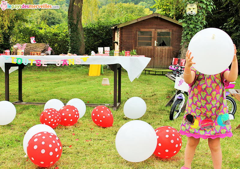 10 id es de jeux pour occuper les enfants pendant un anniversaire le pays d - Idee anniversaire enfant ...