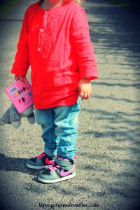 Samedi mode look enfant (2)