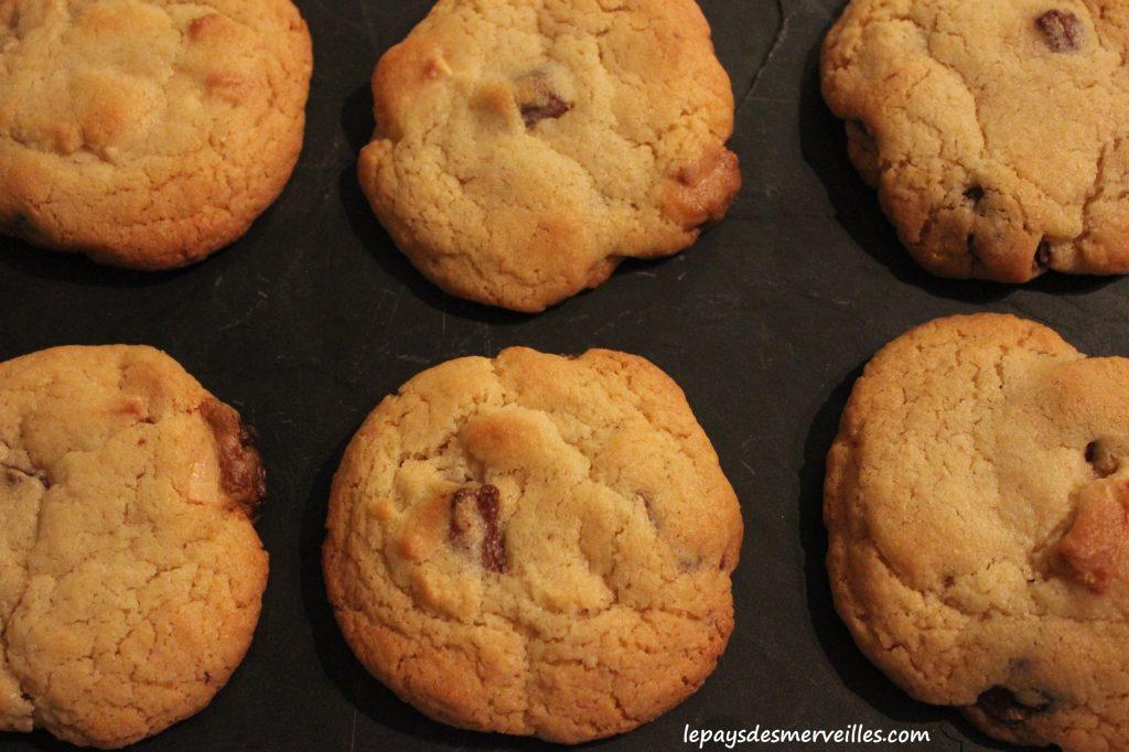 cookie américain recette (1)