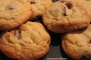 cookie américain recette (2)