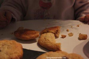 cookie américain recette (3)