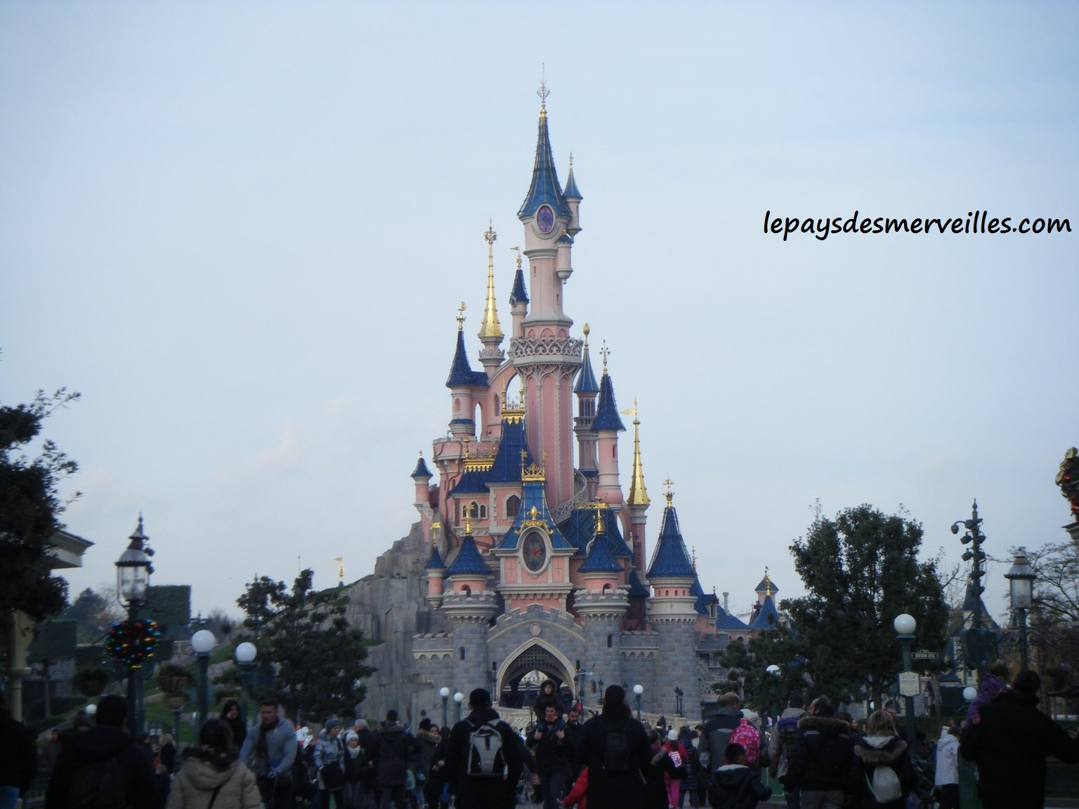 Disneyland Avec Un Enfant De 2 Ans Le Pays Des Merveilles