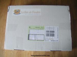 La box de Pandore - Février 2014 (1)