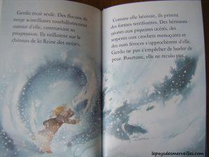 Livre la reine des neiges Usborne(3)