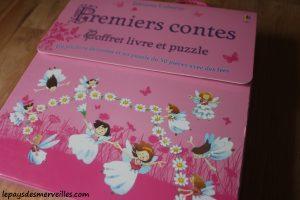 Premiers contes coffret livre et puzzle Usborne (2)
