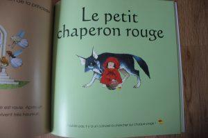 Premiers contes coffret livre et puzzle Usborne (5)