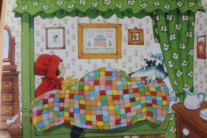 Premiers contes coffret livre et puzzle Usborne (6)