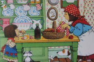 Premiers contes coffret livre et puzzle Usborne (7)