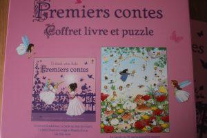 Premiers contes coffret livre et puzzle Usborne (8)