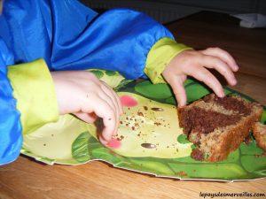 cake marbré chocolat et bananes 030314 (14)