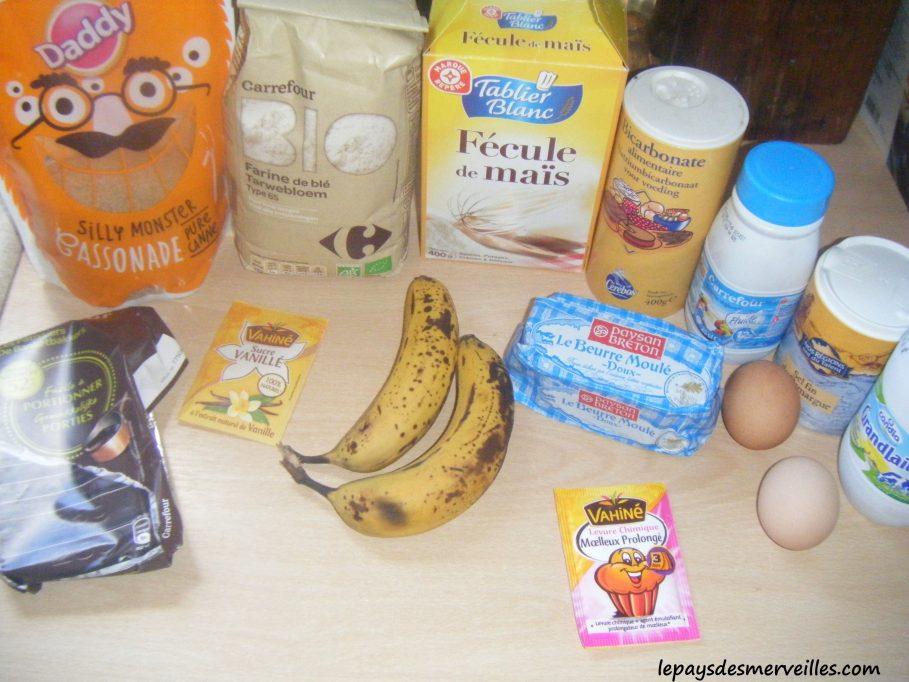 cake marbré chocolat et bananes 030314 (4)