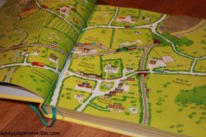 Le grand livre des contes de la ferme usborne (2)