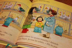 Le grand livre des contes de la ferme usborne (6)