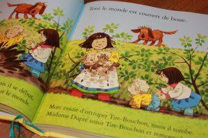 Le grand livre des contes de la ferme usborne (7)