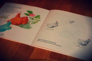 Le premier oeuf de Pâques - père Castor livre thème paques
