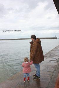 Séjour ferme entre mer et campagne (1)