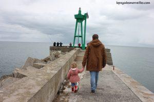 Séjour ferme entre mer et campagne (2)
