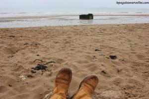 Séjour ferme entre mer et campagne (3)