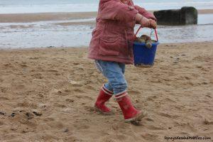 Séjour ferme entre mer et campagne (4)