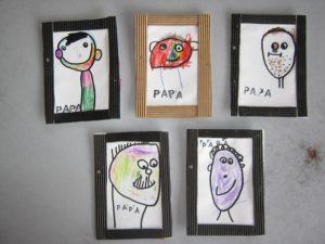 Idées Cadeaux Pour La Fête Des Pères Bricolages Et Livres