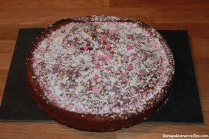 gâteau kinder maxi - recette facile avec enfants (11)