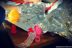 gâteau kinder maxi - recette facile avec enfants (9)