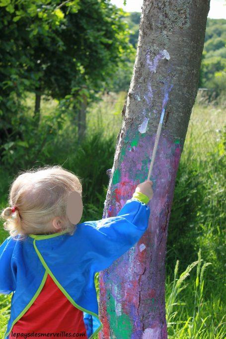 Peindre en pleine nature (9)