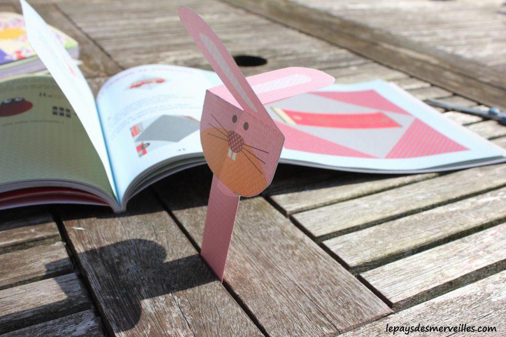 Petits papiers à découper - actes Sud junior - Origami facile (4)