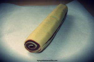 sablés escargot au Nesquik et vanille (3)