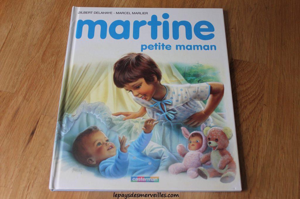 Album Martine