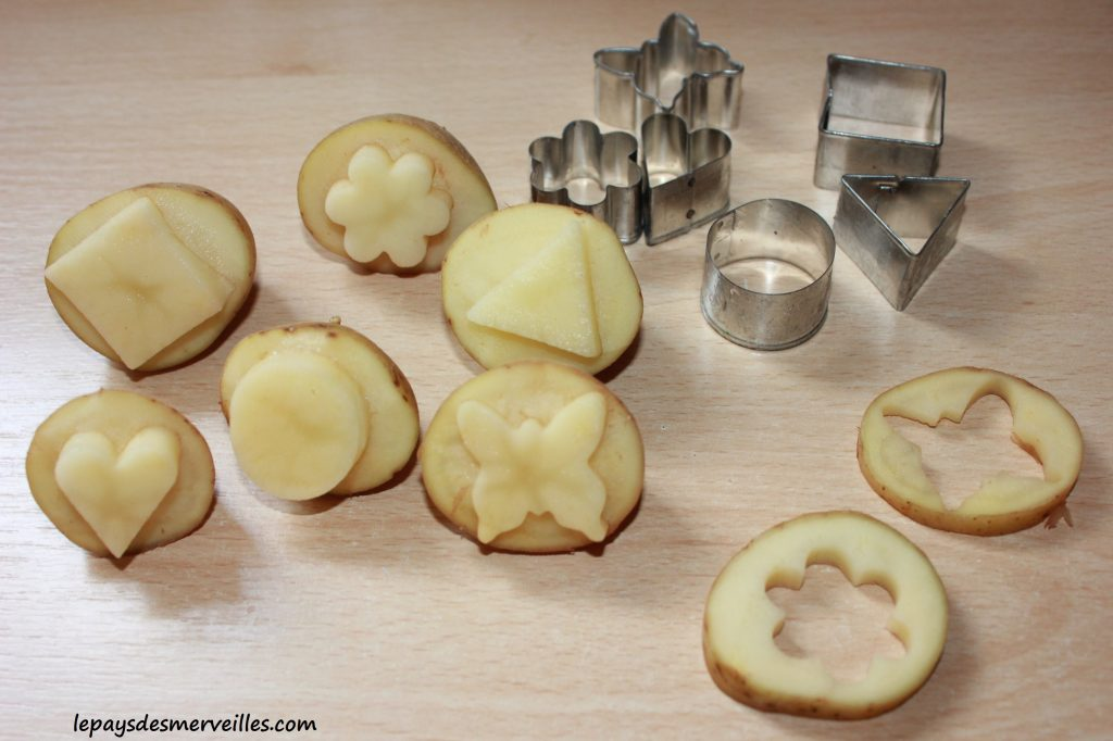 activité tampon pomme de terre (5)