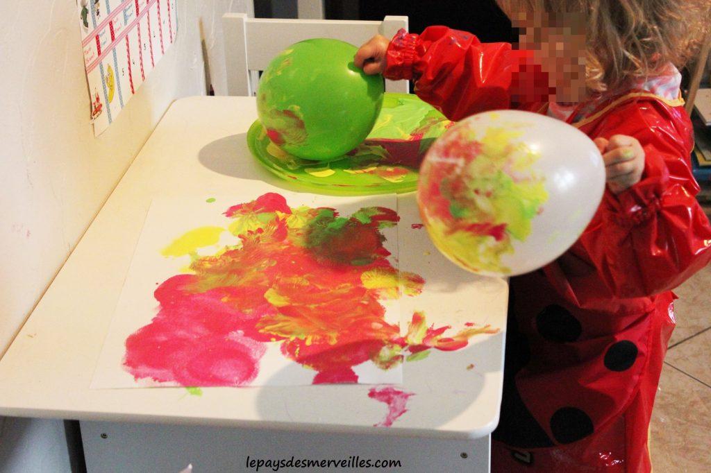 peindre avec un ballon (14)