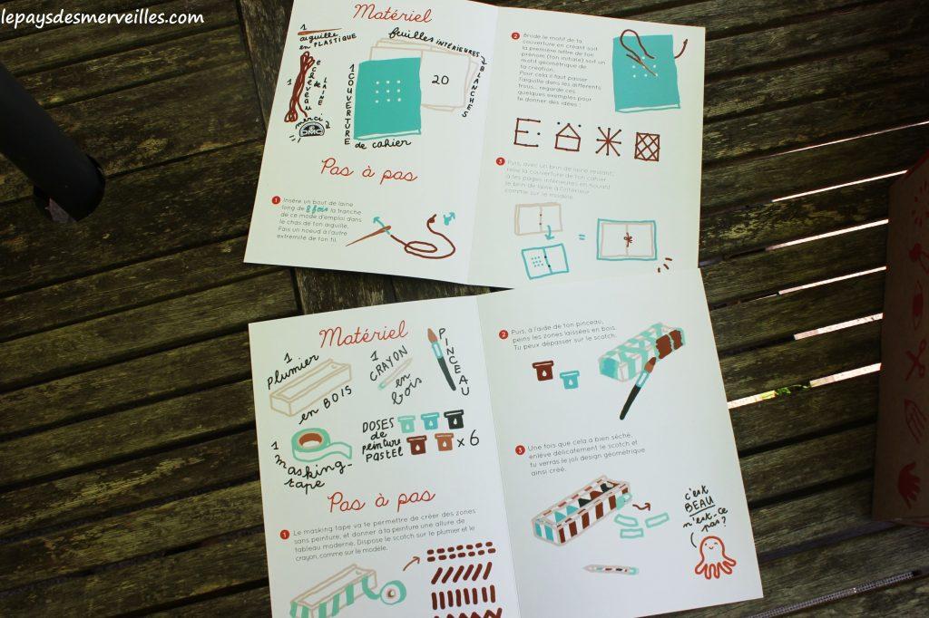 Ma cocobox - box créative septembre 2014 (5)