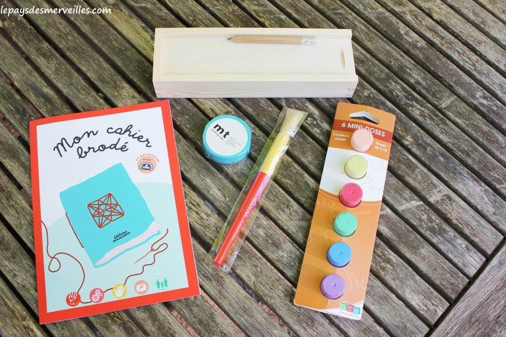 Ma cocobox - box créative septembre 2014 (6)