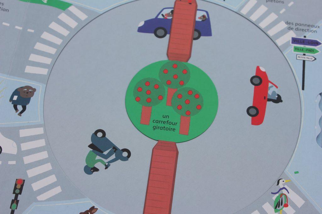 Livre la sécurité routière (3)