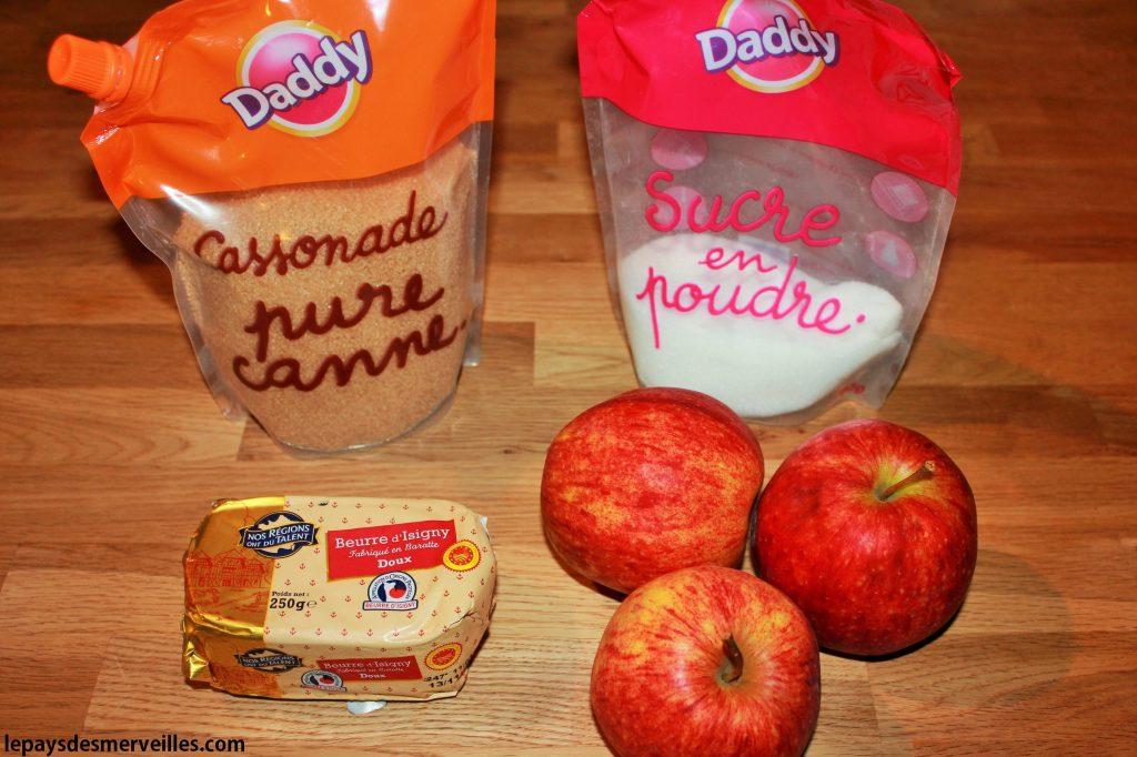 crumble pommes (4)