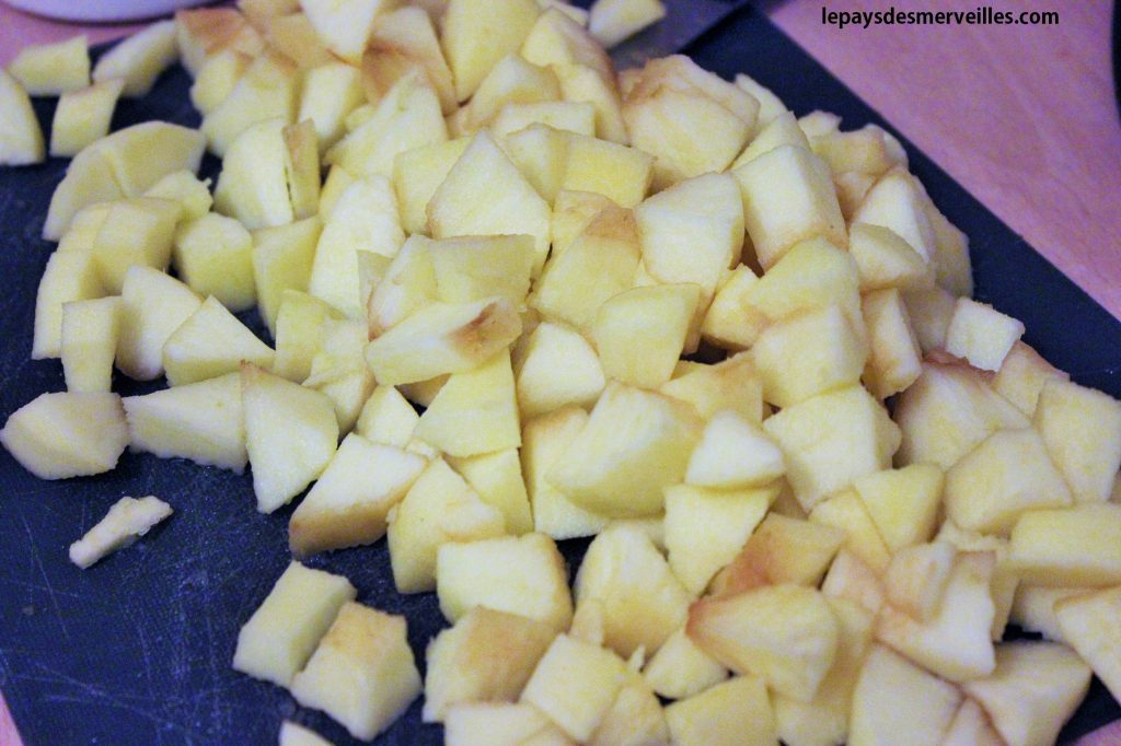 crumble pommes (8)