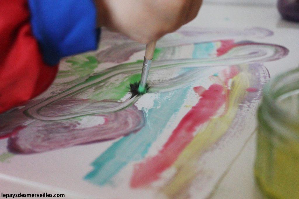 peinture sucrée comestible (11)