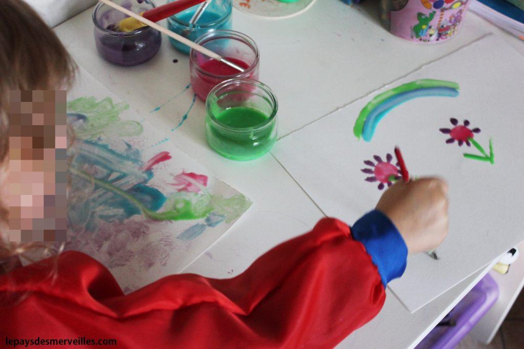 peinture sucrée comestible (6)