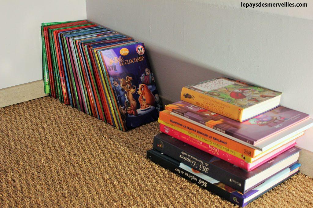 Grande bibliothèque Tidy books (3)