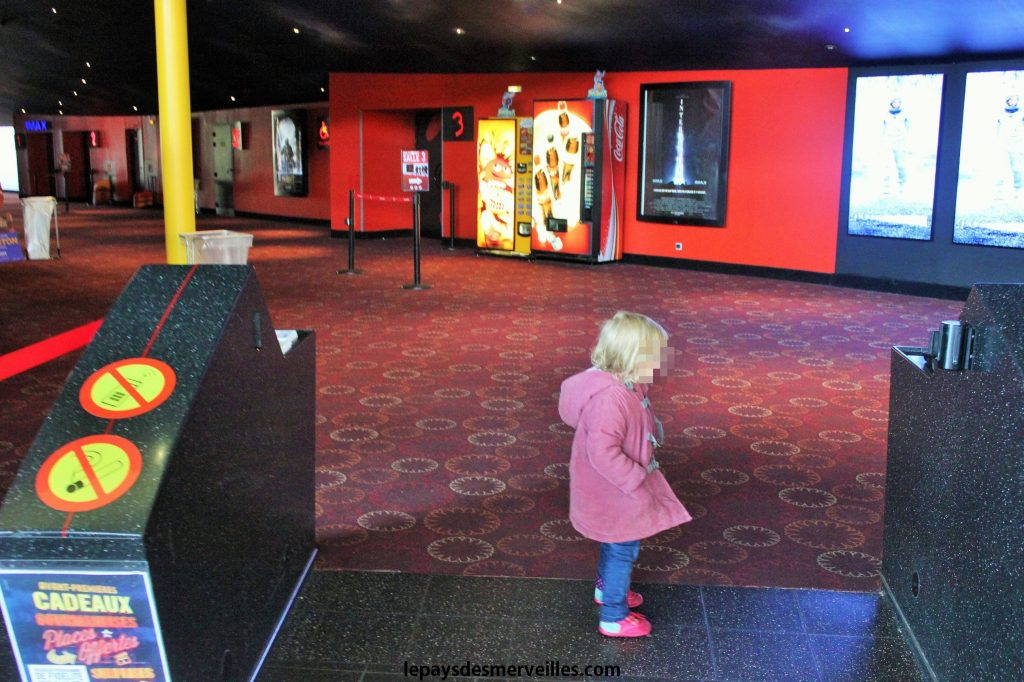 cinéma gaumont Grand quevilly (1)