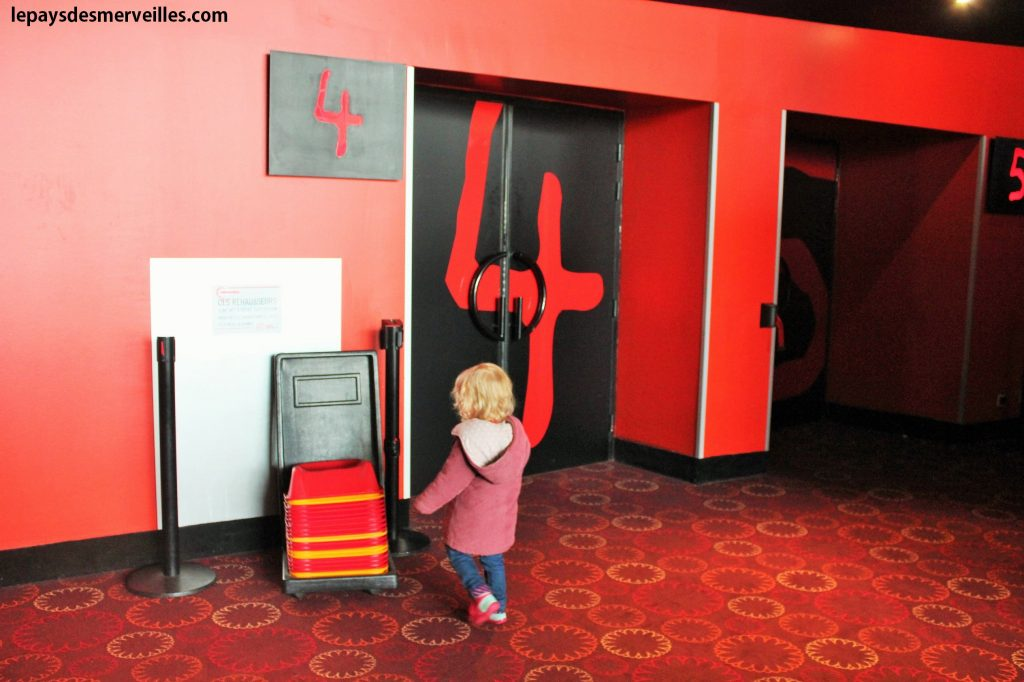 cinéma gaumont Grand quevilly (2)
