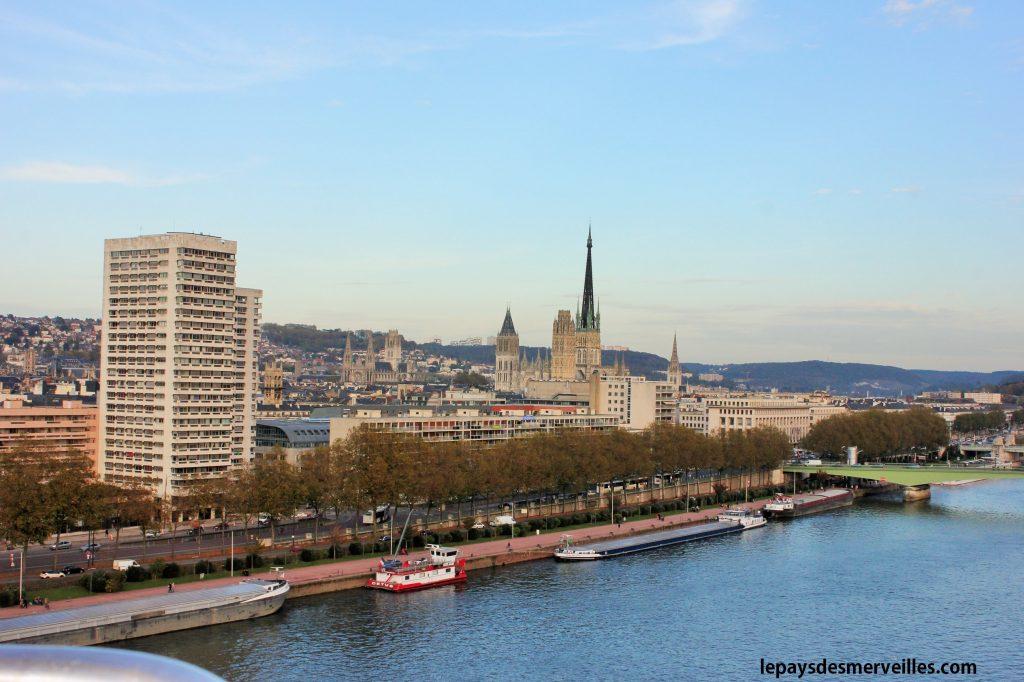 vue de Rouen (1)