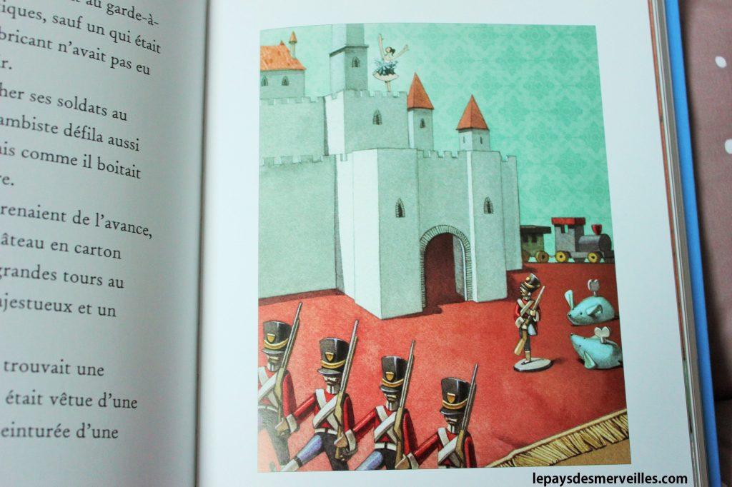 Contes d'Andersen illustrés - usborne (3)