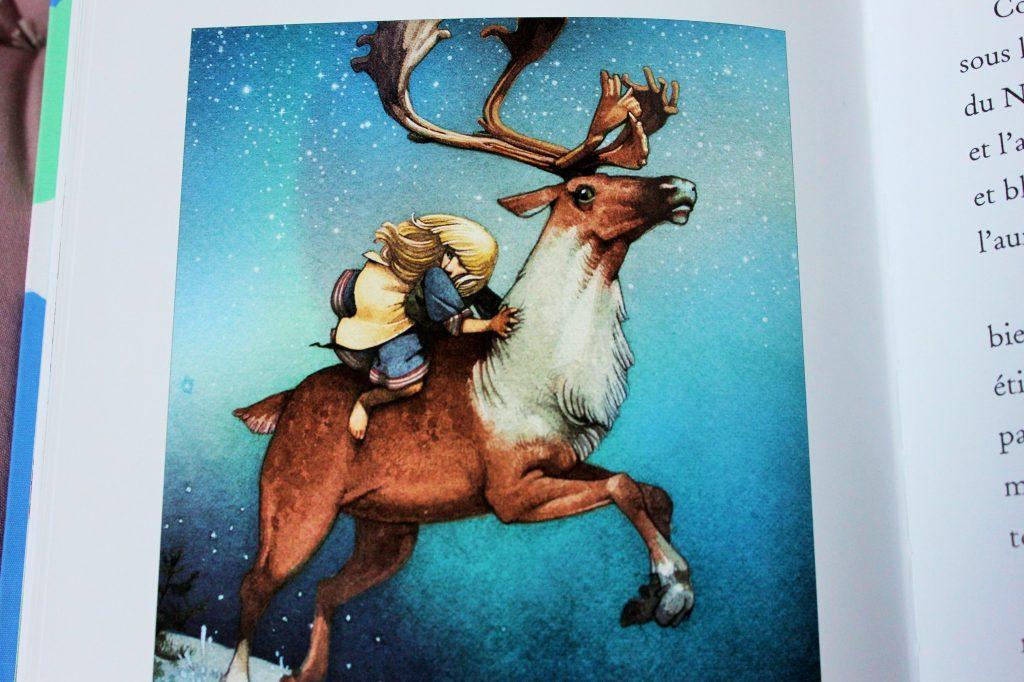 Contes d'Andersen illustrés - usborne (6)
