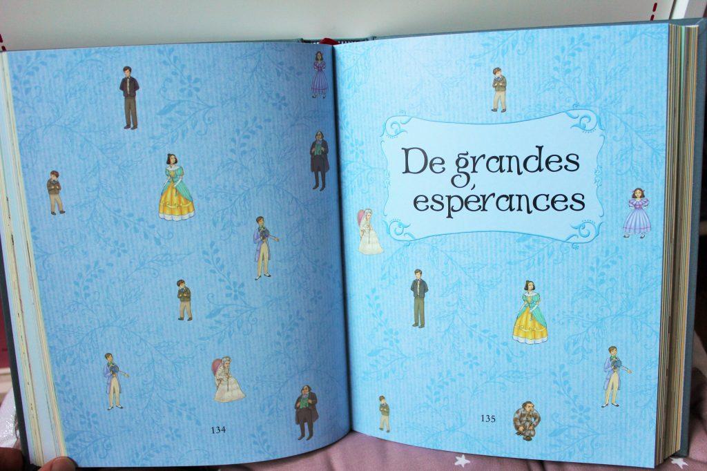 Histoires de Dickens Illustrées Usborne (2)