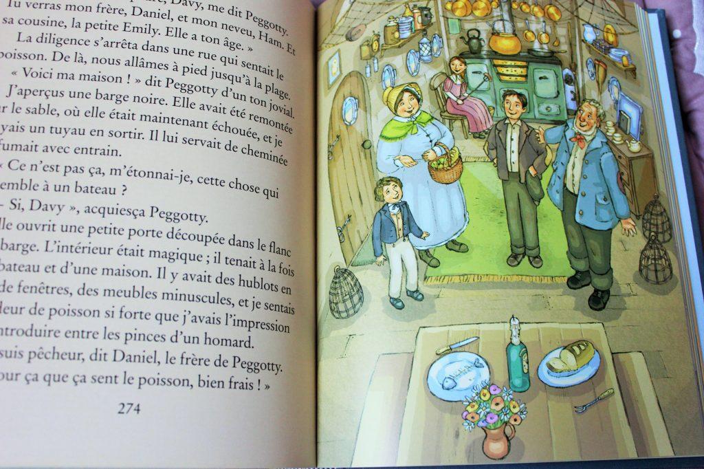 Histoires de Dickens Illustrées Usborne (5)